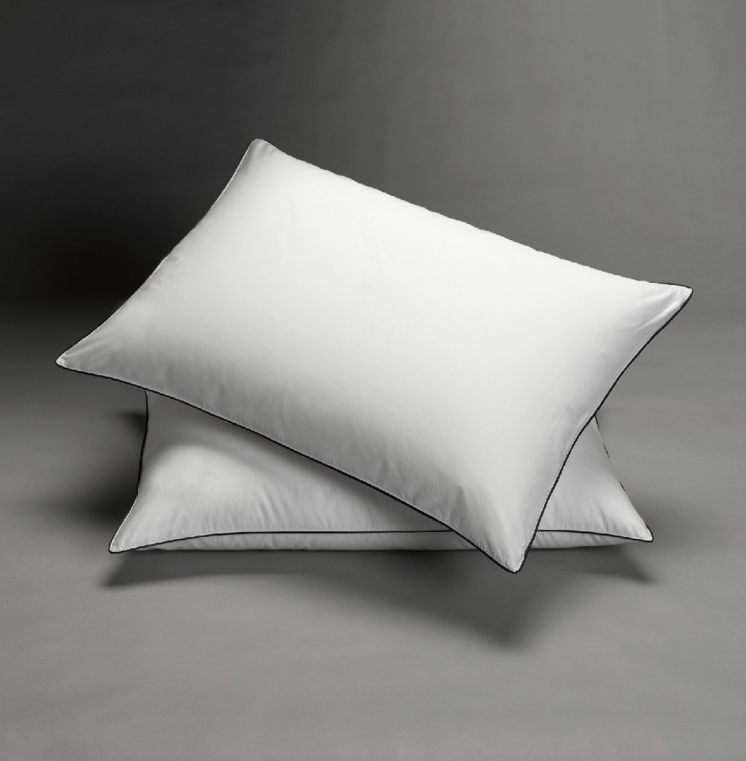 piping pillow